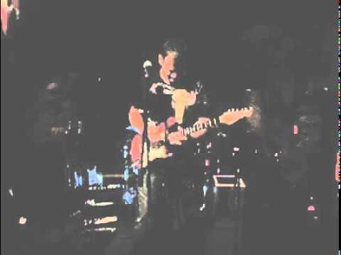 Jimmy Lee-Voodoo Chile @ Jam Night