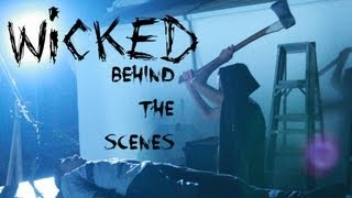 Wicked (behind the scenes)
