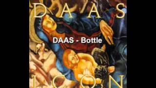 DAAS - Bottle
