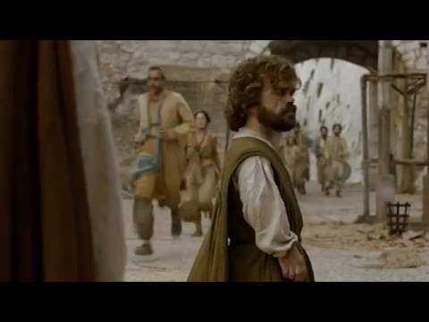 Game of Thrones Season 6 (Promo 'The Wait is Over')
