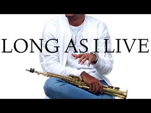 Bryan Thompson - Long As I Live (audio)