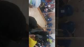 Зидер Питер Кутовита Олла финал ЧЕ Варшава Польша  26 08 2018 г
