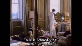 A Kiss Before Dying Trailer Image