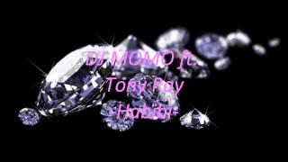 Dj Momo ft Tony Ray - Habibi