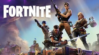 OUR SQUAD WAS LIT!!!! PLAYING FORTNITE WITH SUBS AND GETTING #1 VICTORY!!!