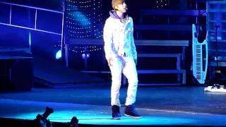 (HD) Justin Bieber U Smile Vancouver High Quality