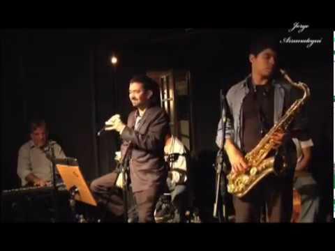 One More Kiss dear - Vangelis - George Arrunategui