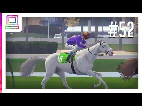 Rival Stars Horse Racing (Part 52) (Horse Game)