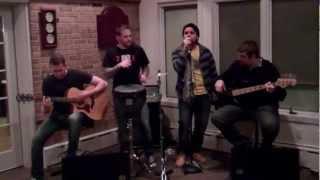 Better Off Without Me - Sadie Lex Machine (Acoustic Original)
