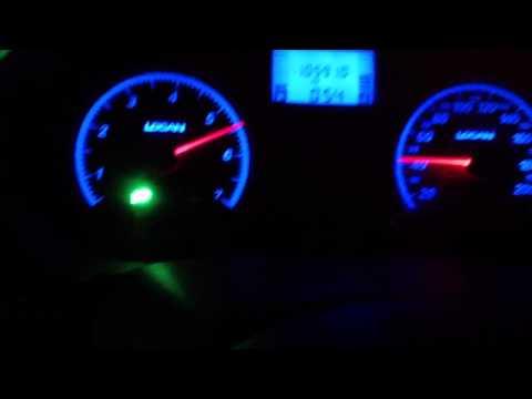 Nissan x trejl т30 der Aufwand des Benzins
