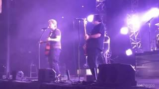 Goo Goo Dolls - Souls In The Machine - LIVE DEBUT - Northern Quest Casino, Spokane WA