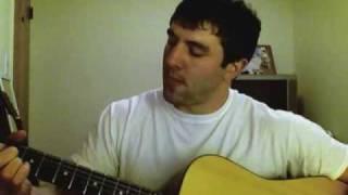 Say Goodbye Dave Matthews (Cover)