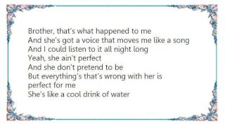 Chris Cagle - I Love It When She Does That Lyrics