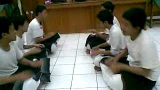 Tari Kecak 2 AKUNTANSI 1 SMK NEGERI 47 Jakarta Selatan