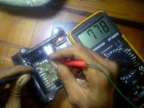 toyota innova injector knocking check - Aslam khan aslam 007 - Video