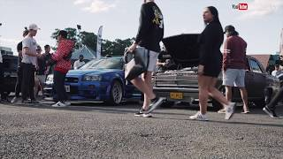 UNITED Festival-  30 second video- Cars of Bendix