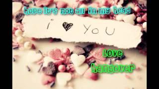 Love Hangover - Faydee