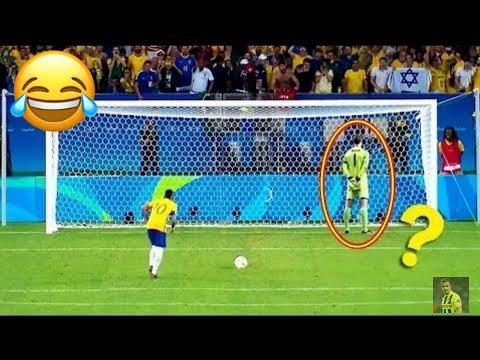 Momenti Troppo DIVERTENTI Del Calcio 2017 #23- Funny Moments, Goal, Autogoal, Skill