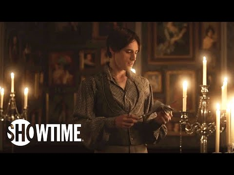 Penny Dreadful 3.03 (Preview)