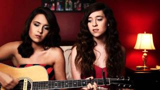 "Megan  Liz, ""Enchanted"" by Taylor Swift Covered by Megan and Liz"