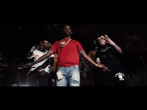 Chris Brown - A-Boogie Wit Da Hoodie — JUNGLE