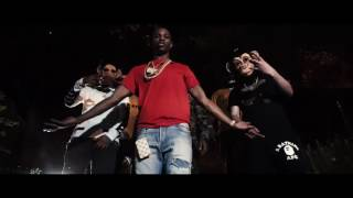 A-Boogie Wit Da Hoodie - JUNGLE (OFFICIAL VIDEO) (PROD.BY D STACKZ/ DIR.BY GERARD VICTOR)