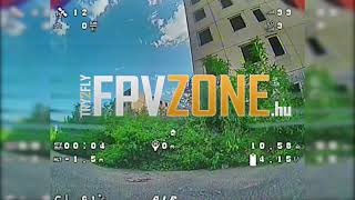 GHOST TOWN FPV FREESTYLE | | TRY2FLY | ANALOG