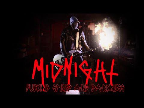 Midnight - Fucking Speed and Darkness