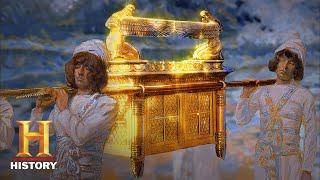 Ancient Aliens: What is the Ark of the Covenant's True Purpose? (Season 9)   History