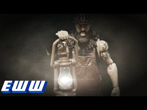 Bray Wyatt praises Sister Abigail and tells her