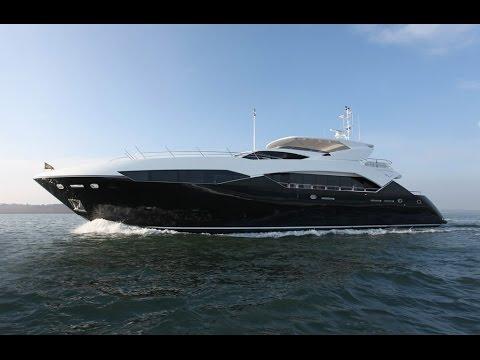 2015 Yacht & Brokerage Show Tour