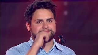 Danijel Kranjec - Još uvijek sanjam da smo zajedno (Toše Proeski Cover)