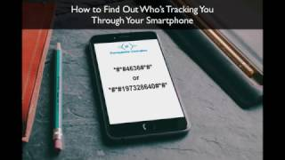 Gambar cover How to Find Out Who's Tracking You Through Your Smartphone
