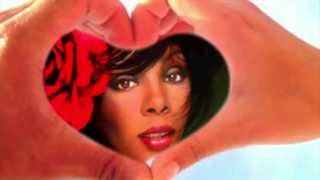 Mystery Of Love - Donna Summer ( Music Video  )