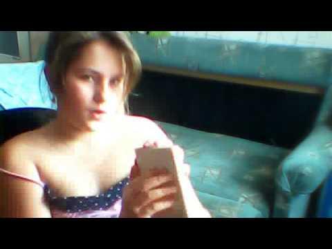 ウェブカメラからのビデオ。 日付:2013年3月18日、午前10時30分。 [5:16x360p]