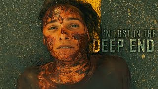 Fear The Walking Dead |I'm Lost in The Deep End