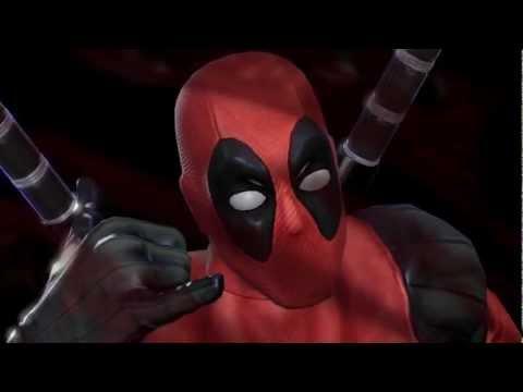 Видео № 0 из игры Deadpool [PS4]