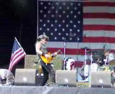 Ted Nugent<br>Stormtroopin'