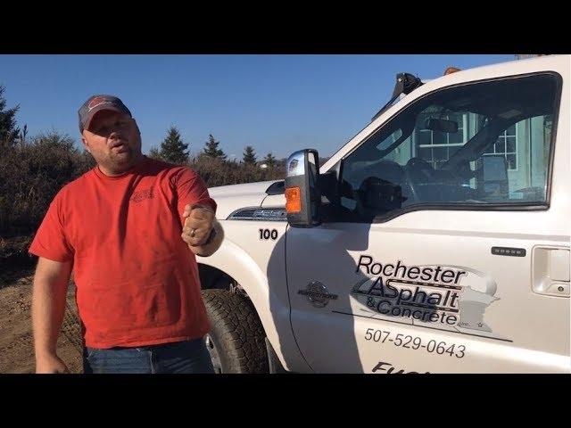 Rochester Asphalt Customer Story | Sonetics at Electricity Forum
