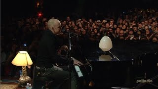 The Fray - Syndicate (Live From Webster Hall)