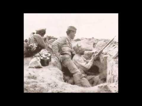 The First World War - The Battle Of Baku