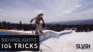 Slapp Highlights || 10k Trick Uploads