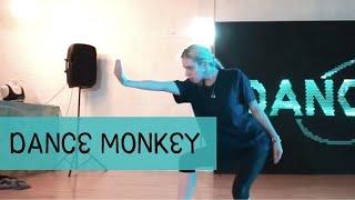 Dance Monkey   Stripped Back   Tones And I   Courtney Skye Choreography