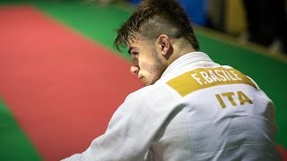 Fabio Basile the new star judo