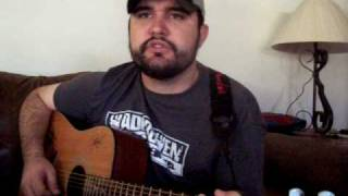 Blame It On Me (Aaron Watson/ Bruce Robison Cover)