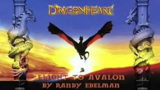 Randy Edelman -  Flight to Avalon