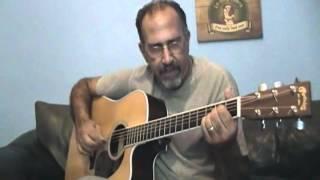 Blue Letter - Fleetwood Mac cover