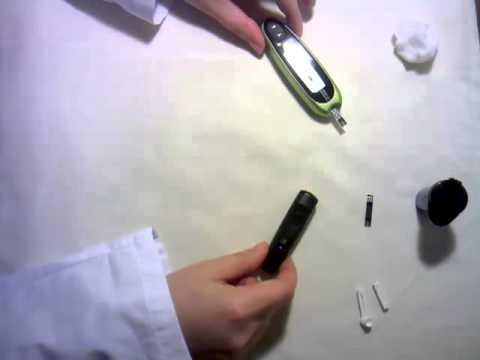 La anestesia para los pacientes con diabetes