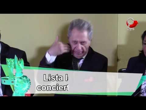 Lista la OSCHI para conciertos en la UNAM