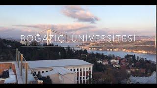 Boğaziçi Üniversitesi Tanıtım Reklamı – Öğrenci Projesi